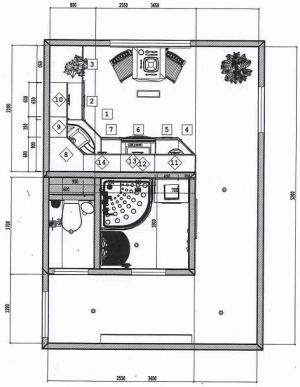 Rekonstrukce bytového jádra ostrava cena